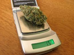 Weed Measurements, Weights and Amounts - Happy Travelers
