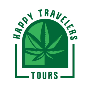 happy travelers weed cannabis tours